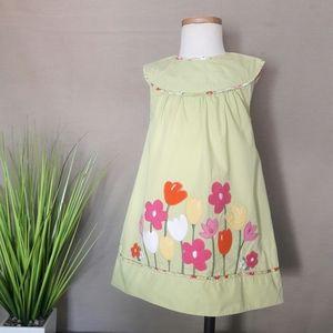 Gymboree Growing Flowers Dress
